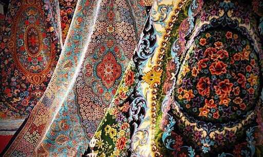 گران ترین فرش دستباف ایرانی